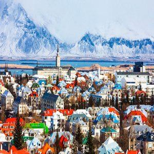 راهنمای سفر به ریکیاویک ایسلند