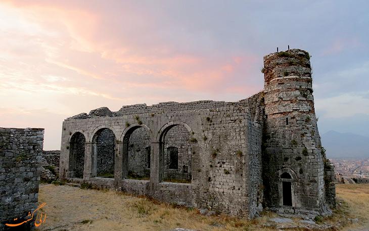 قلعه رزافا