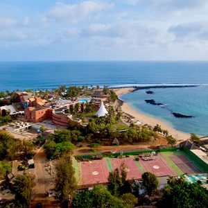راهنمای سفر به سنگال