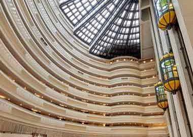 هتل تایوان