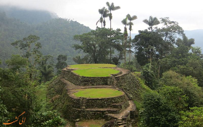 پارک ملی تیانا
