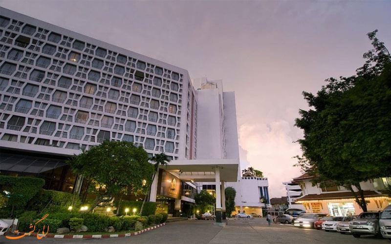 The Montien Hotel Bangkok- eligasht (10)