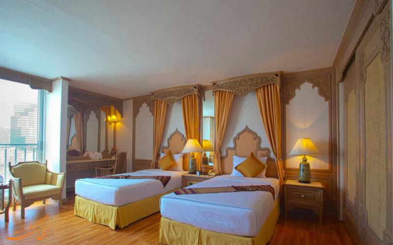 The Montien Hotel Bangkok- eligasht (11)