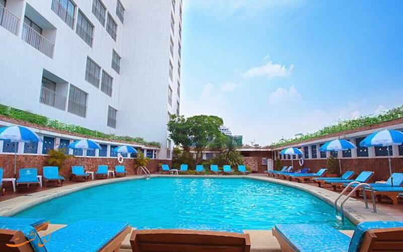 The Montien Hotel Bangkok- eligasht (3)