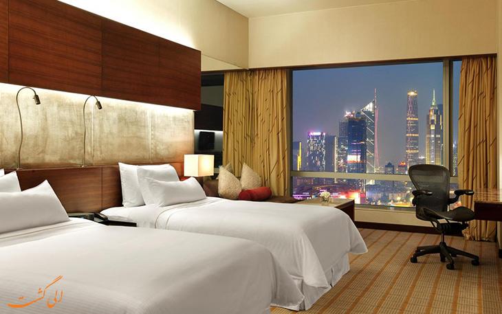 هتل وستینگ