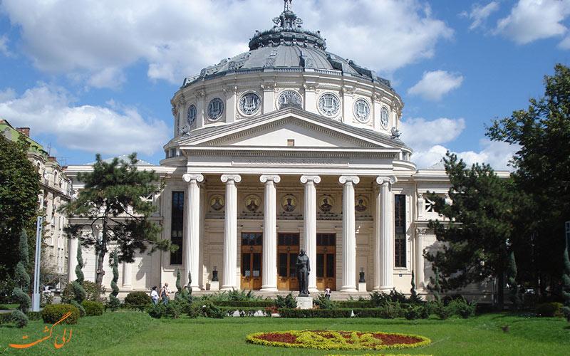 دانشگاه پلی تکنیک بخارست