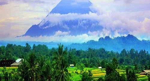 گردشگری اندونزی