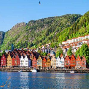 سفر به نروژ