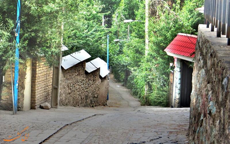 روستای آهار