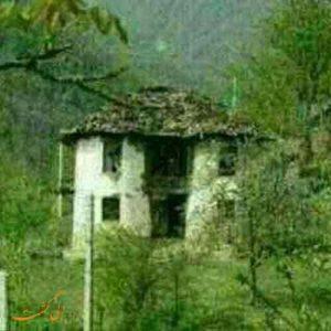 خانه وحشت انزلی