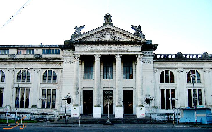 دانشگاه در آرژانتین