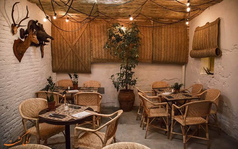 رستوران های ارزان بارسلونا