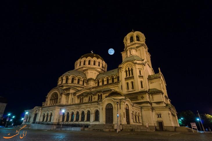 تاریخ بلغارستان