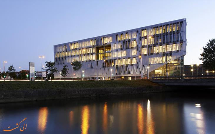 دانشگاه دانمارک