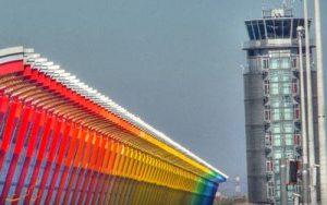 فرودگاه باراخاس مادرید