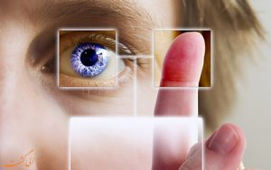 تشخیص هویت بیومتریک