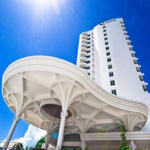هتل فلامینگو بای د بیچ پنانگ Flamingo Hotel