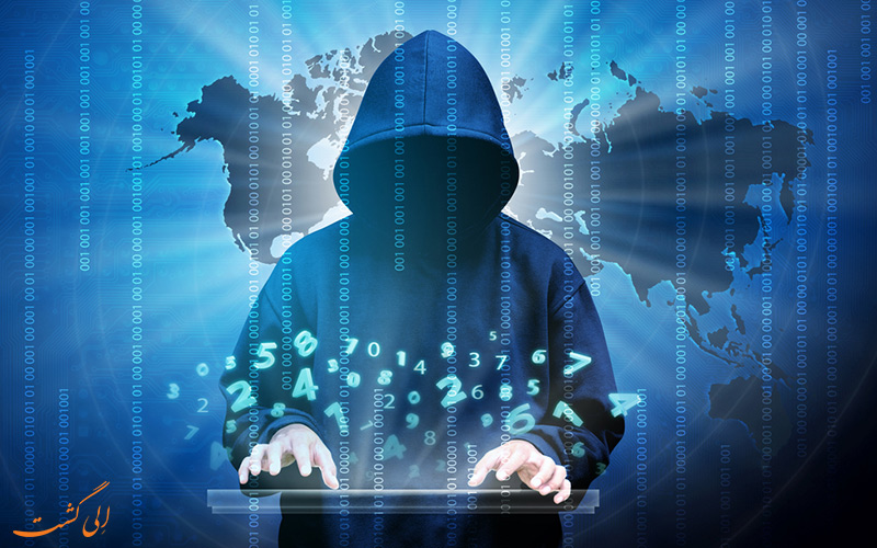 راه های جلوگیری از هک