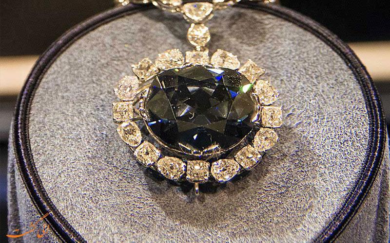 الماسی که با لمس آن کشته می شوید!