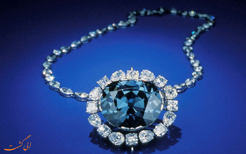 الماس قاتل امید