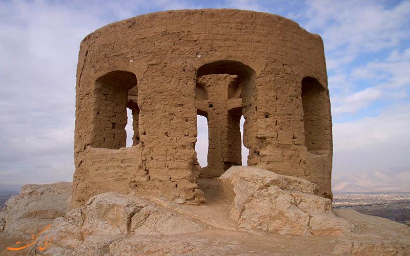 برج آتشگاه