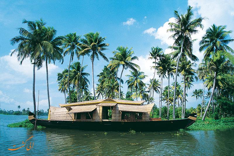کرالا در هند