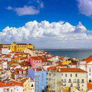 لیسبون در پرتغال