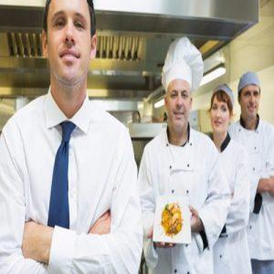 مدیریت موفق یک رستوران بین المللی در هتل