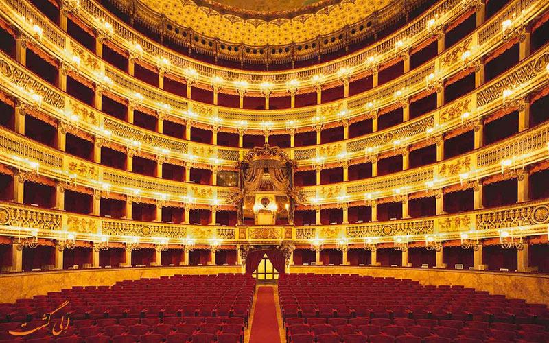تئاتر سان کارلو