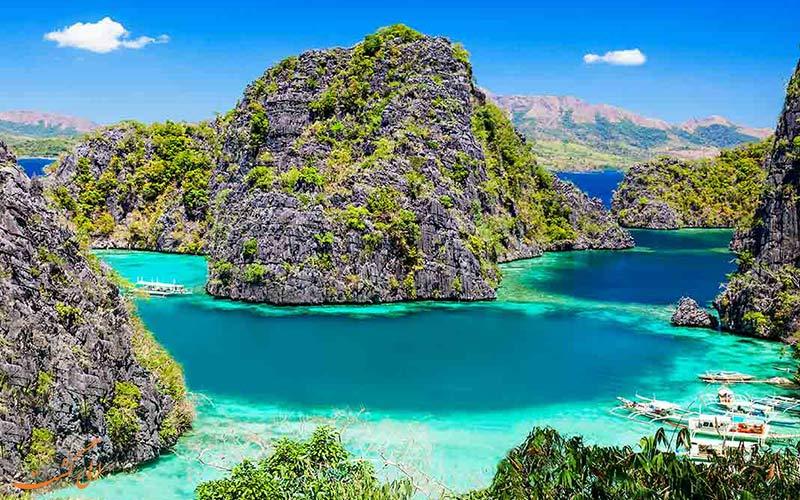 بهترین جزایر فیلیپین