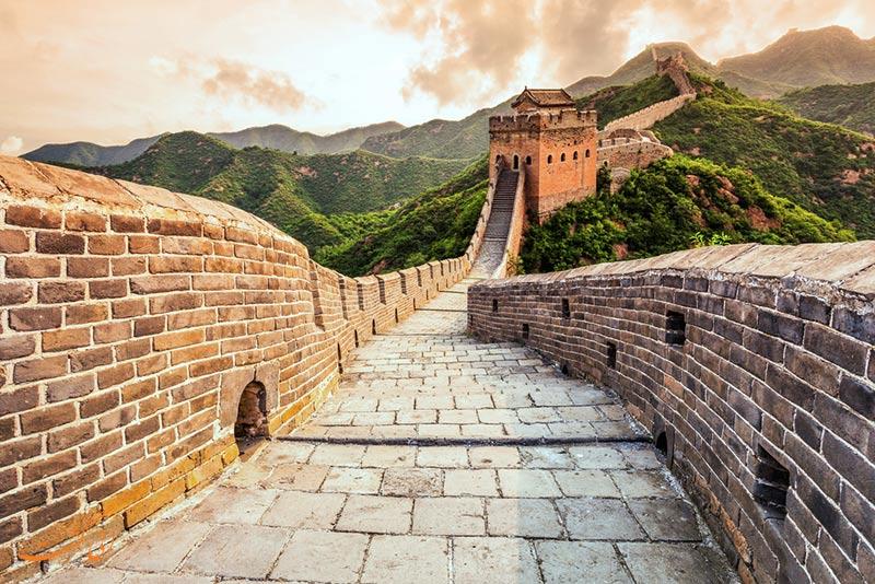 تورهای نوروز 97 الی گشت | چین