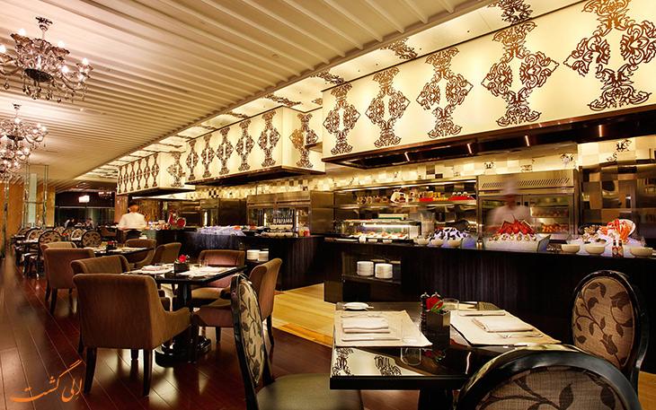 رستوران سلطان در گوانجو