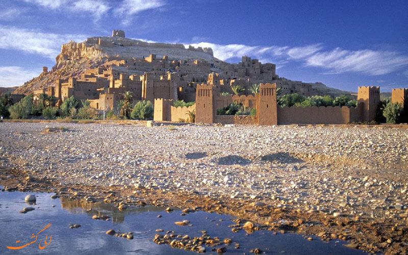 جاذبه های تاریخی آفریقای جنوبی