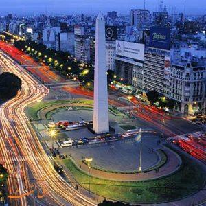 تاریخ آرژانتین