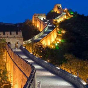 فیلم دیوار چین