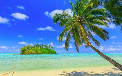 جزایر کوک
