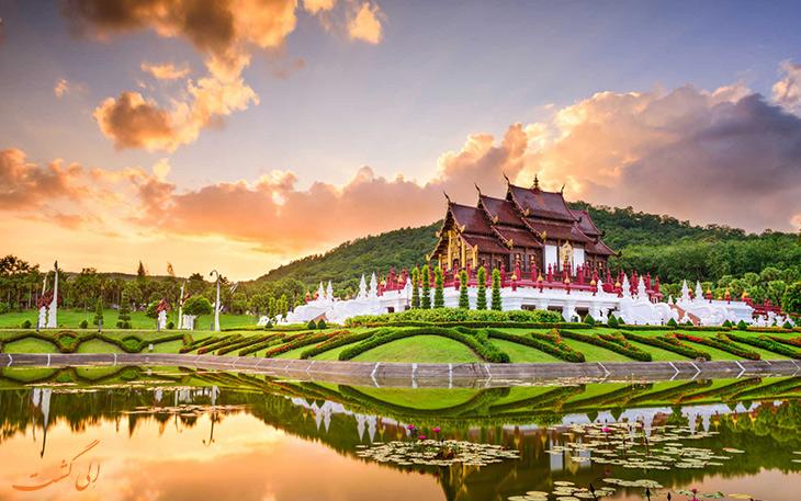 چیانگ مای