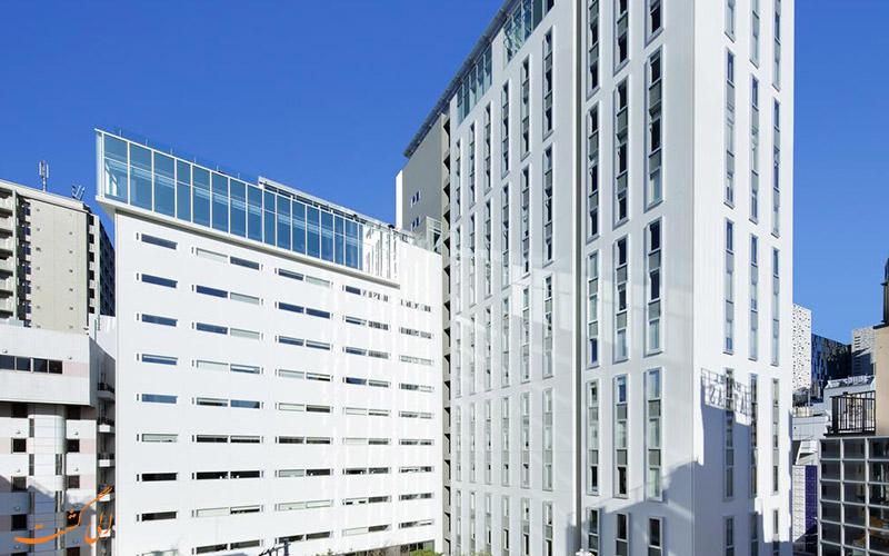 هتل شینجوکو گرنبل توکیو