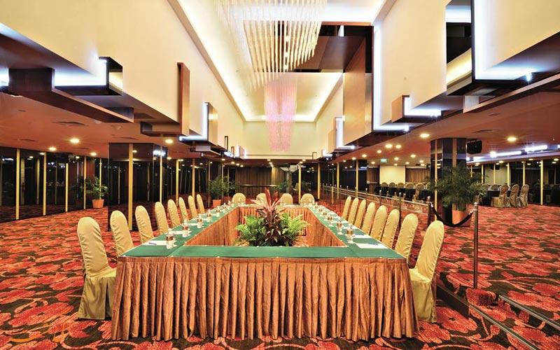 هتل گرند پاسیفیک سنگاپور | اتاق کنفرانس