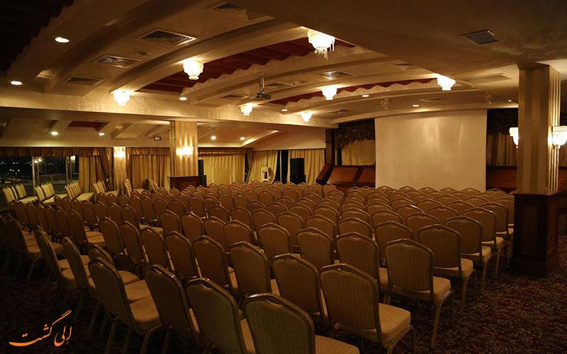 هتل سی لایف فامیلی ریزورت آنتالیا | آمفی تئاتر