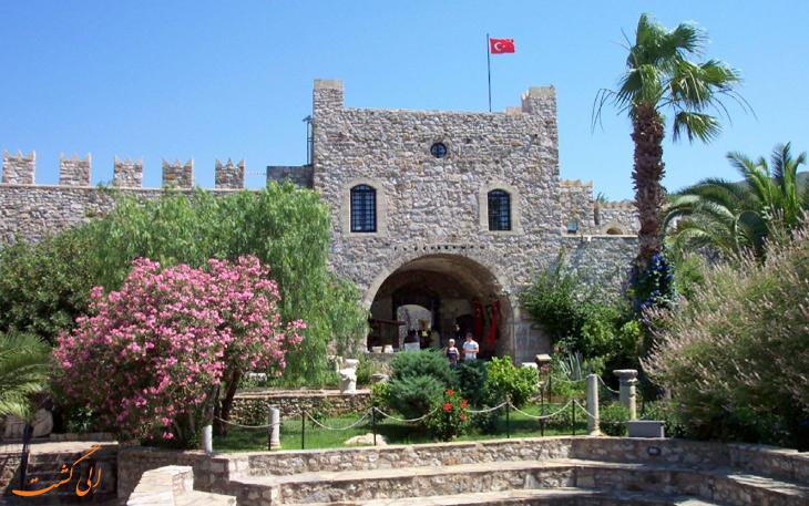 جاذبه های ترکیه در مارماریس