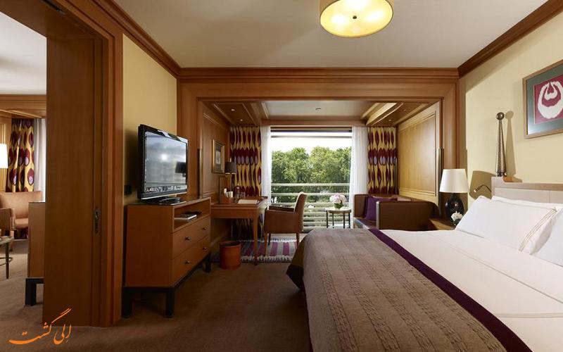 هتل دیوان استانبول | سوییت