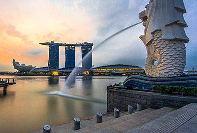 هزینه های سفر به سنگاپور