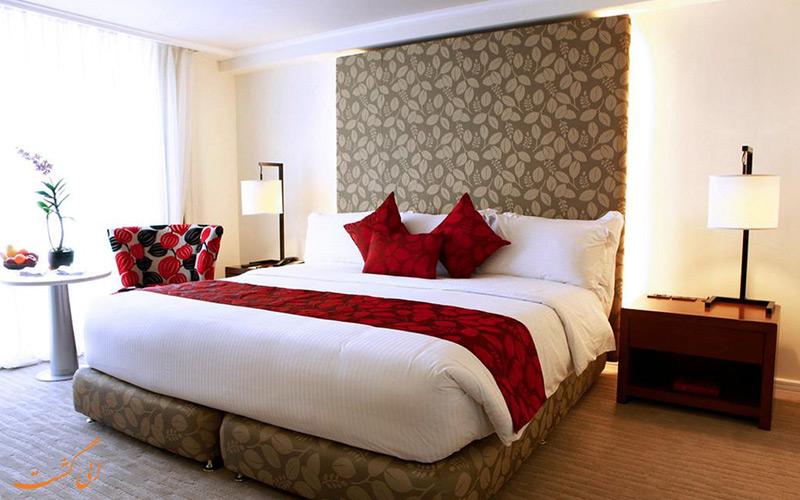 هتل واترفرانت پاویلیون مانیل | اتاق 2