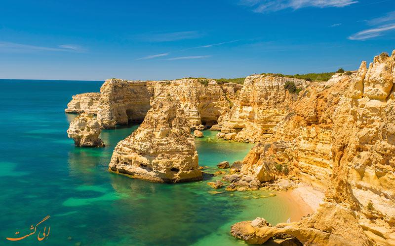 جزایر پرتغال