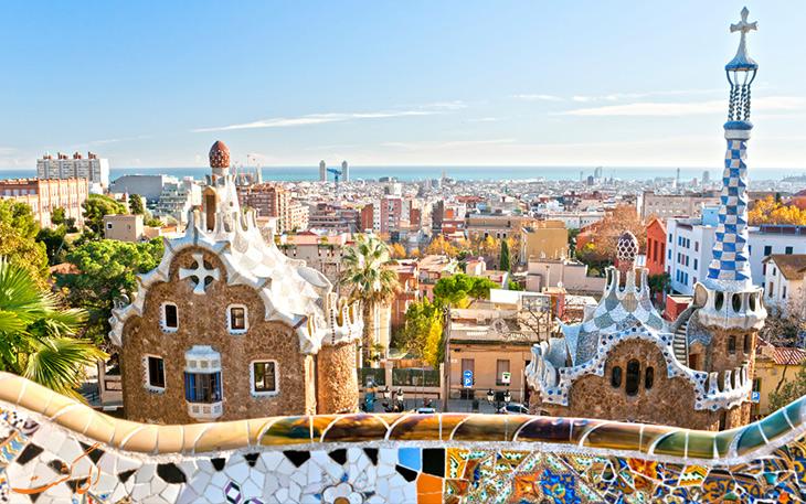 سفر به بارسلونا در کشور اسپانیا