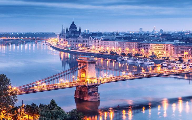 راهنمای مسافرتی به بوداپست