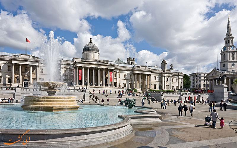 میدان معروف لندن