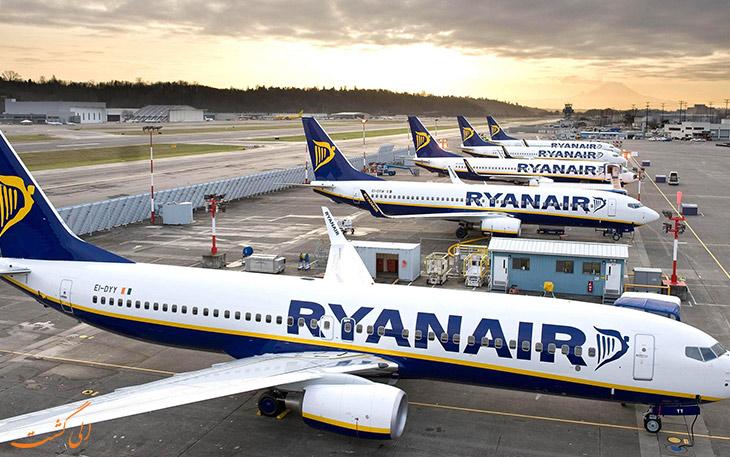 معرفی دورترین فرودگاه های جهان