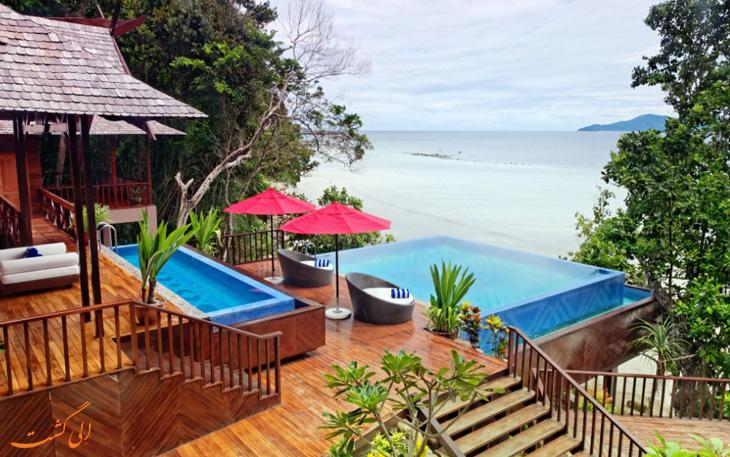 رزرو هتل در مالزی
